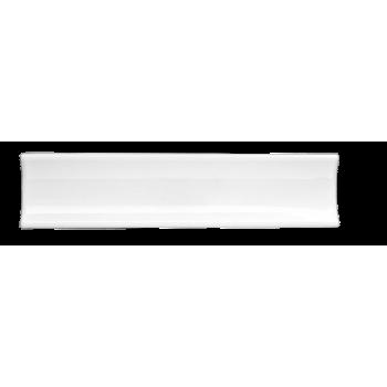 Уголок Б-250 белый