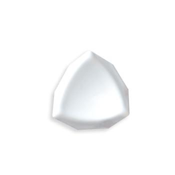 Звезда М белый