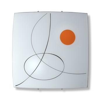 Светильник на стену