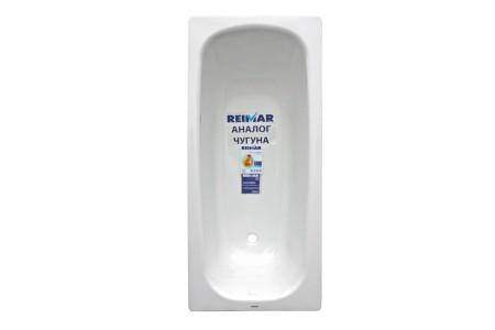 Ванна стальная ВИЗ REIMAR