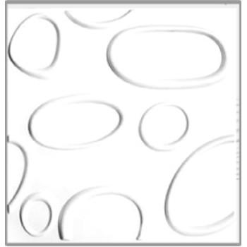 Бамбуковые 3D-панели Adecor Кэрол