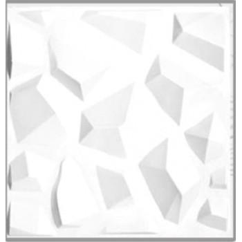 Бамбуковые 3D-панели Adecor Ледник