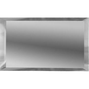 Прямоугольные зеркальные серебряные плитки