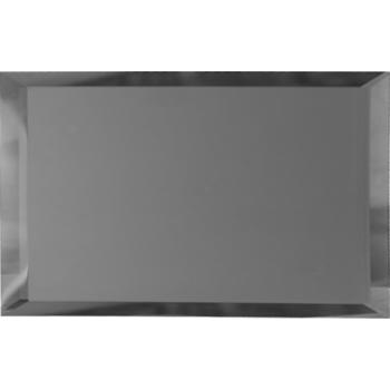 Прямоугольные зеркальные графитовые матовая плитки