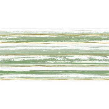 Вставка декоративная Кураж 3 (зеленый)