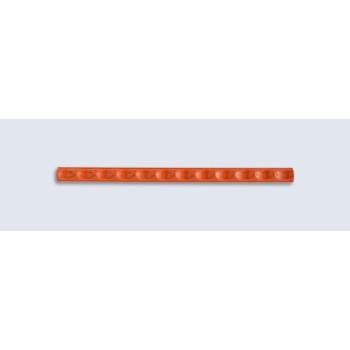 Трамплин 200*13*11 Оранжевый