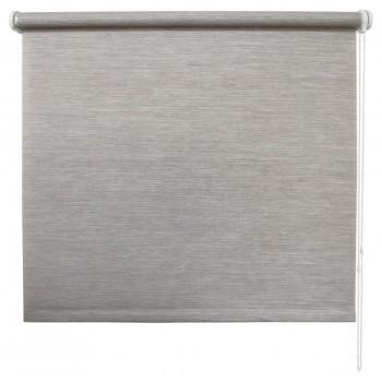 Рулонная штора Концепт серый