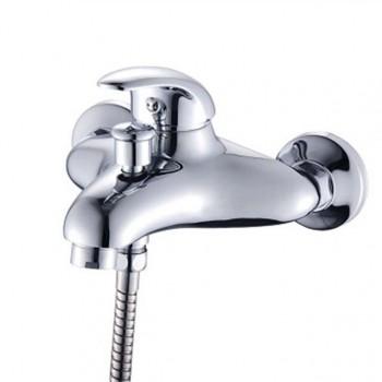 Смеситель Orca Optima Brevis для ванны с коротким изливом