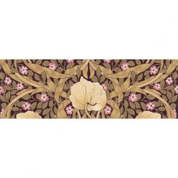 Плитка настенная Chloe бордо