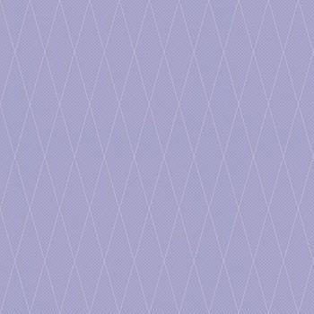Плитка напольная Сетка кобальтовая сиреневый