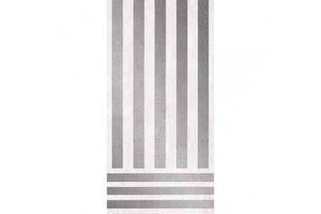 Вставка декоративная Graphica серый