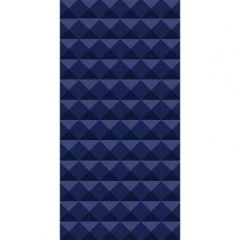 Плитка настенная Oslo синий
