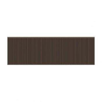 Бордюр Tokyo коричневый