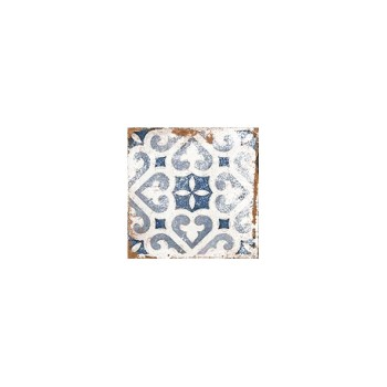 Плитка настенная ABEL синий