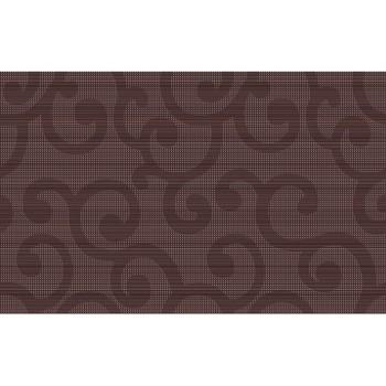 Вставка декоративная Эрмида коричневый