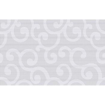 Вставка декоративная Эрмида серый