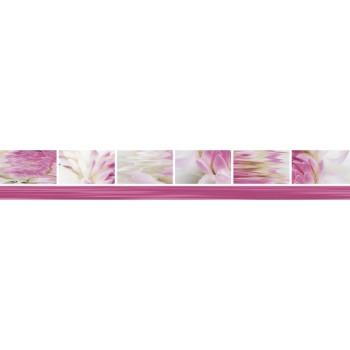 Бордюр Виолетта лиловый