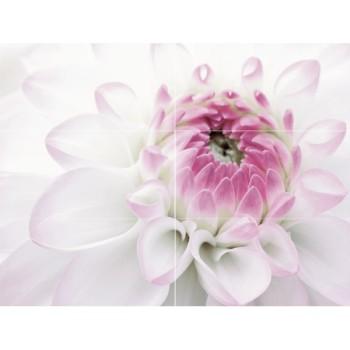 Декоративный массив Виолетта лиловый