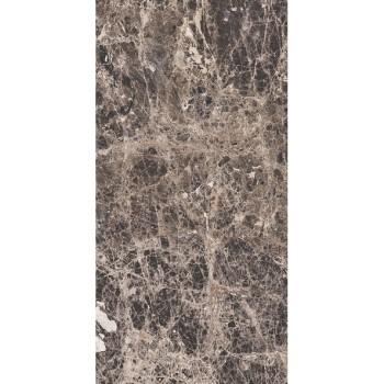 Плитка настенная Генуя коричневый