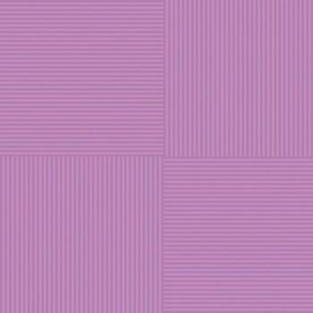 Плитка напольная Кураж 2 фиолетовый