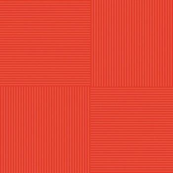 Плитка напольная Кураж 2 красный