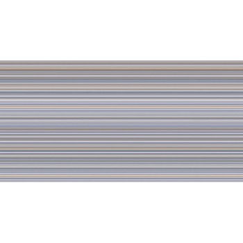Плитка настенная Меланж голубой