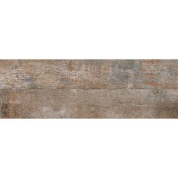 Плитка настенная Эссен коричневый