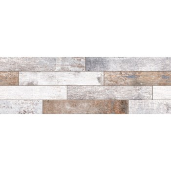Плитка настенная Эссен серый