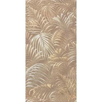 Декоративное панно Фернс коричневый