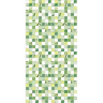 Плитка настенная Фернс салатный