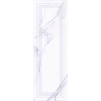 Объемный Декоративный массив Нарни серый