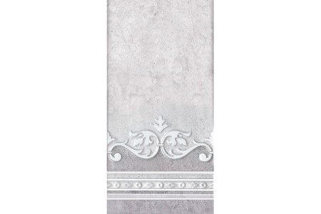 Плитка настенная Преза серый