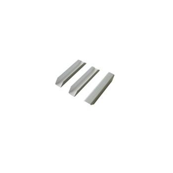 Соединитель пластмассовых шин (уп. 3шт)