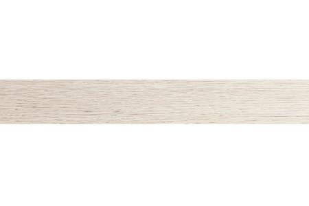 Бленда 50мм для карнизов Спарта, Беленый дуб, (Рулон 25м)