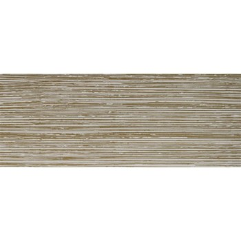 Бленда 50мм для пласт. карниза Белый/золото (уп.3,5м)