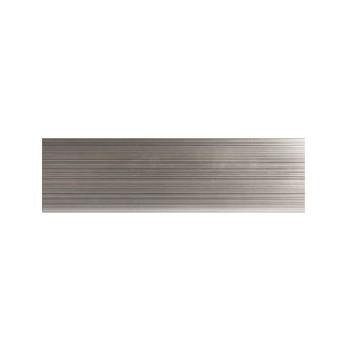Бленда 50мм для пласт. карниза Серебро патина (уп.3,5м)