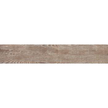 Бленда 50мм для карнизов Спарта, Мореный дуб, (Рулон 25м)